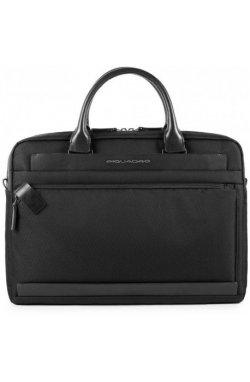 Портфель Piquadro KLOUT/Black CA3335S100_N