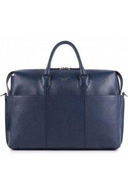 Портфель Piquadro IMHO/Blue CA4724S101_BLU