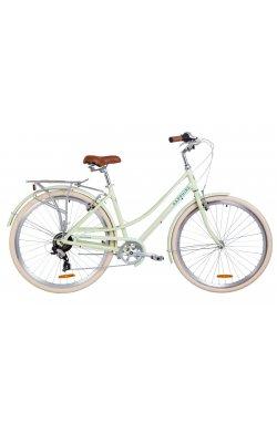 "Велосипед 28"" Dorozhnik SAPPHIRE 2019 (мохито)"