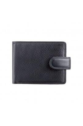 Кошелек мужской Visconti HT13 Strand c RFID (Black)