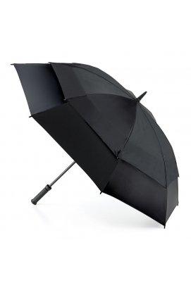 Парасолька-гольфери Fulton Stormshield S669 Black (Чорний)
