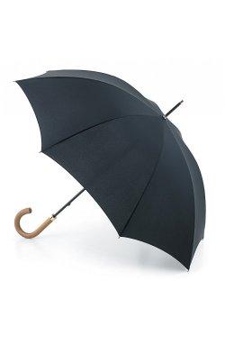 Зонт мужской Fulton Consul G808 Black (Черный)