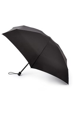 Зонт мужской Fulton Open&Close Storm-1 G843 Black (Черный)