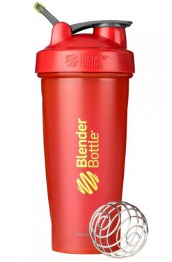 Спортивный шейкер BlenderBottle Classic Loop 820ml Special Edition Cayanne (ORIGINAL)