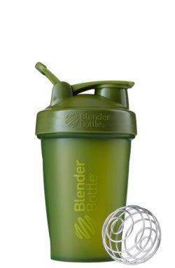 Спортивный шейкер BlenderBottle Classic Loop 590ml Moss Green (ORIGINAL)