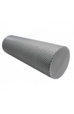 Массажный ролик для фитнеса и аэробики Power System Fitness Roller PS-4074 Grey (45*15)
