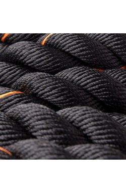 Тренировочный канат Power System Battle Rope PS-4047