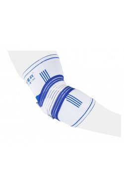 Налокотник Power System Elbow Support Pro PS-6007 Blue/White L/XL