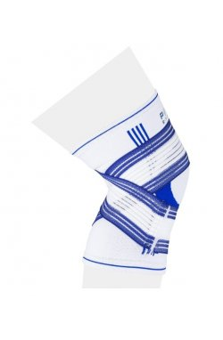 Наколенник Power System Knee Support Pro PS-6008 Blue/White S/M