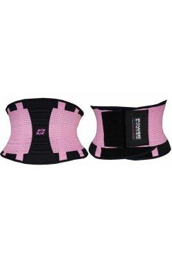 Пояс для поддержки спины Power System Waist Shaper PS-6031 Pink L/XL