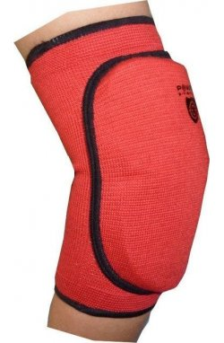 Налокотники Power System Elastic Elbow Pad PS-6004 Red XL