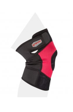 Наколенник Power System Neo Knee Support PS-6012 Black/Red M