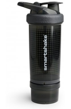 Шейкер SmartShake Revive 750 мл Houndstooth / Черный принт (13075401)