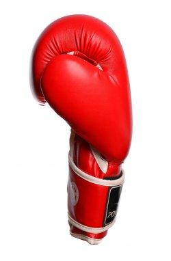 Боксерские перчатки PowerPlay 3019 Червоні