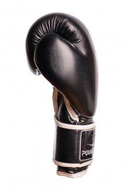 Боксерские перчатки PowerPlay 3019 Чорні