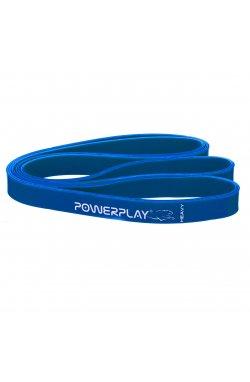 Резина для тренировок PowerPlay 4115 Heavy Синя