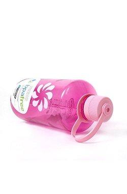 Пляшка для води Nalgene Narrow outh 1 л. Розова