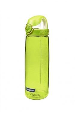 Пляшка для води Nalgene OTF On The Fly 650 мл. Зелена