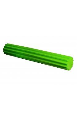 Ролик для йоги і пілатес PowerPlay 4020 (90*15см) Зелений