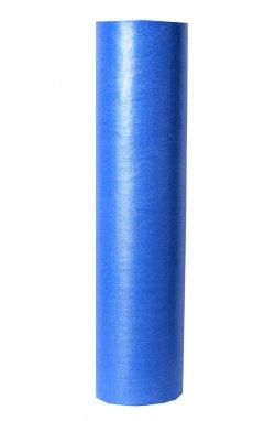 Ролик для йоги і пілатес PowerPlay 4021 90*15см. Синий