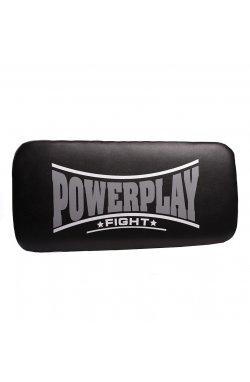 Макивара PowerPlay 3059 Чорна PU