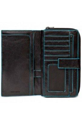 Портмоне Piquadro Blue Square (B2) PD1354B2R_N