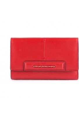 Портмоне Piquadro SPLASH/Red-Sand PD4152SPLR_RSA