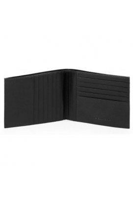 Портмоне Piquadro KLOUT/Black PU1241S100_N