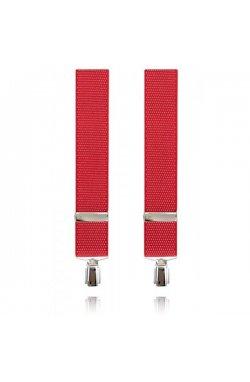 Подтяжки широкие 35 мм Lindenmann 7545-02