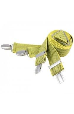 Подтяжки широкие 35 мм Lindenmann 7545-03