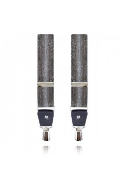 Подтяжки широкие 35 мм Lindenmann 8115-01