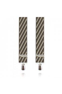 Подтяжки широкие 35 мм Lindenmann 8601-04