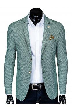 Мужской пиджак P125 - GREEN