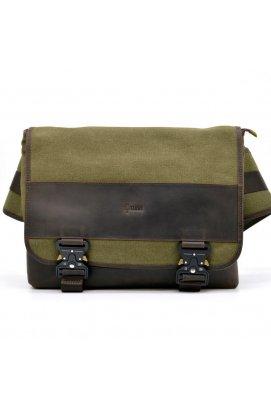 Суперстильная мужская сумка через плечо RH-1737-4lx бренд TARWA