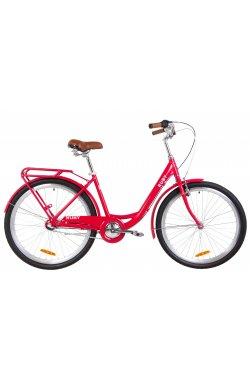 "Велосипед 26"" Dorozhnik RUBY PH 2019 (красный)"