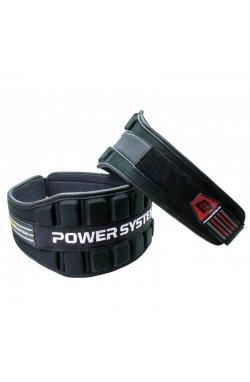 Пояс неопреновый для тяжелой атлетики Power System Neo Power PS-3230 Black/Red S