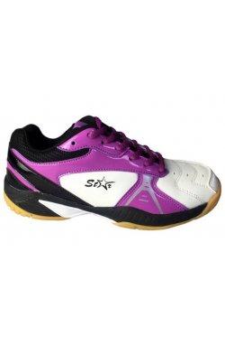 Кроссовки для зала Star Comfort White/Purple 35