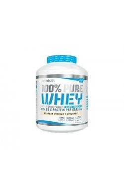 BT 100% Pure Whey 2270g - banana