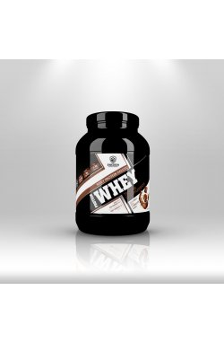 Swedish supplements - Whey Protein - 1kg Heavenly Rich Chocolate