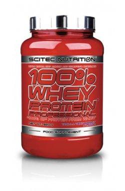 SN 100% Whey Protein Prof 920 г - chocolate cookies & cream