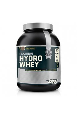 ON Platinum Hydrowhey GF 1590 г - ваниль