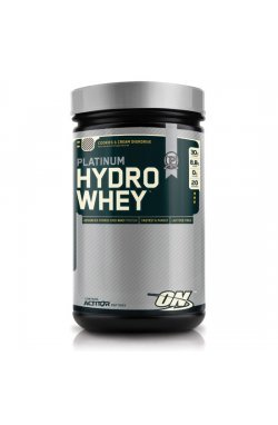 ON Platinum Hydrowhey GF 795 г - ваниль