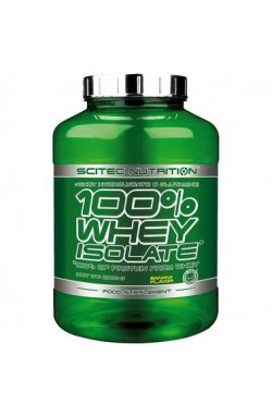 SN 100% Whey Isolate 2000 г - peach