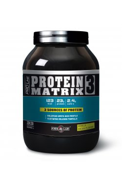FL Protein Matrix 3 1000g - Ваниль