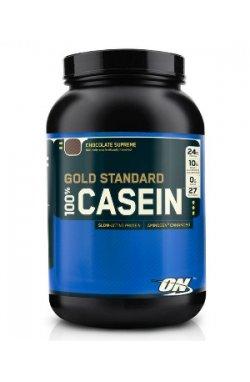 ON 100% Casein Protein 909 г - banana
