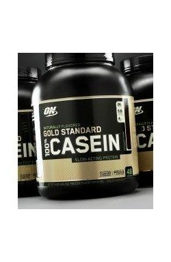 ON Naturally 100% Casein Protein 1,818 кг - chocolate