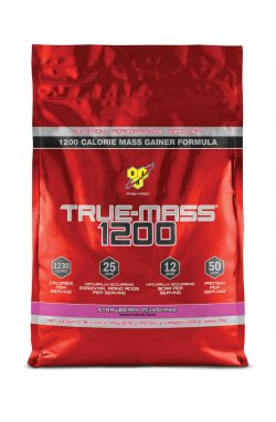 BSN True Mass 1200 4,54 кг - chocolate