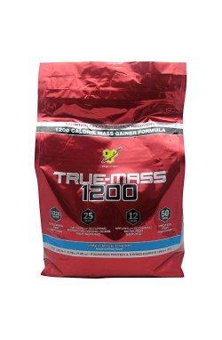 BSN True Mass 1200 4,54 кг - strawberry
