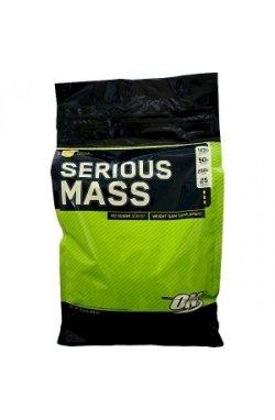 ON Serious Mass 5,443 кг - клубника