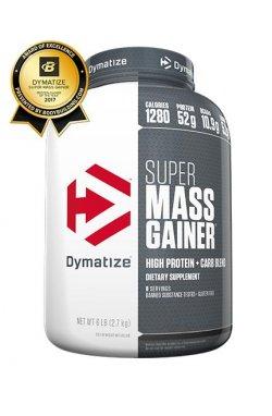 DM Super Mass Gainer 2,7кг - vanilla